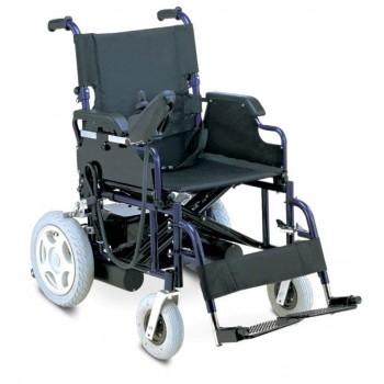 Αναπηρικό αμαξίδιο ηλεκτροκίνητο πτυσσόμενο