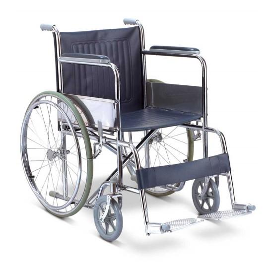 Αναπηρικό αμαξίδιο πτυσσόμενο economy