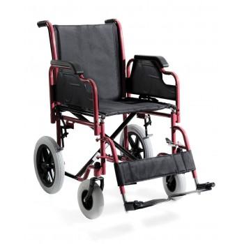 Αναπηρικό αμαξίδιο μεταφοράς standard