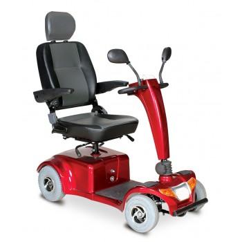 Ηλεκτροκίνητο αναπηρικό scooter