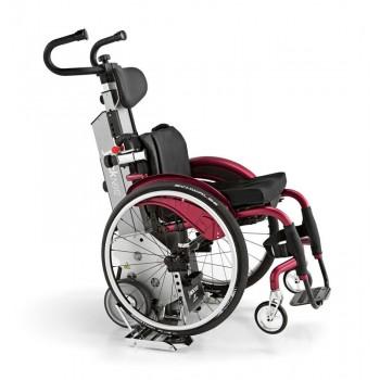 Σύστημα ανάβασης σκάλας αναπηρικού αμαξιδίου