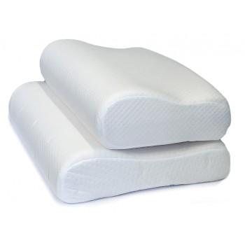 Ανατομικό μαξιλάρι comfort medium