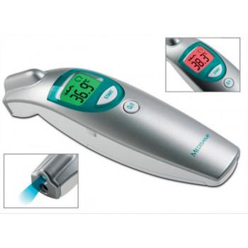 Ψηφιακό θερμόμετρο μετώπου