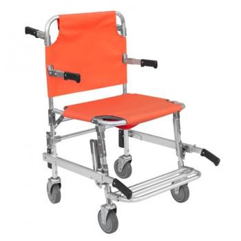 Φορείο Αλουμινίου – Καρέκλα Εκκένωσης με πιστοποίηση από τον ΕΟΦ