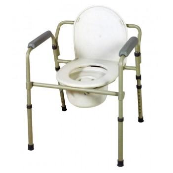 Κάθισμα τουαλέτας πτυσσόμενο